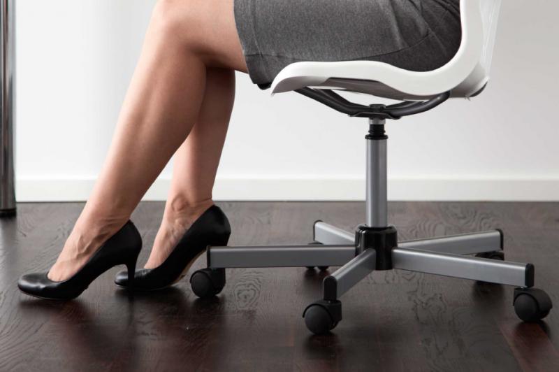 5 ejercicios que te ayudarán a reducir las varices