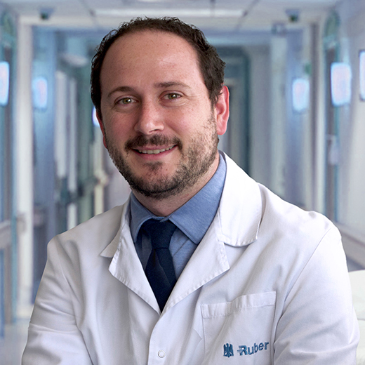 Dr. Borja Castejón Navarro