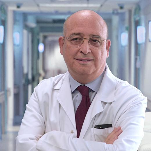 Dr. Javier Leal Monedero