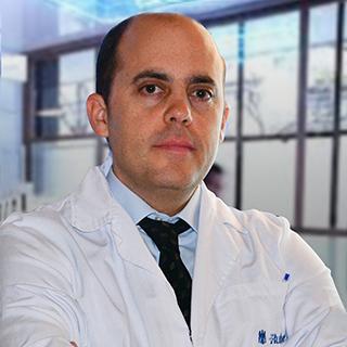 Dr. Pablo Gallo González