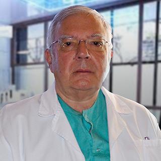 Dr. Santiago Zubicoa Ezpeleta