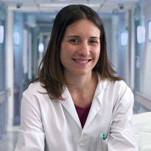Dra. Marta Garnica Ureña